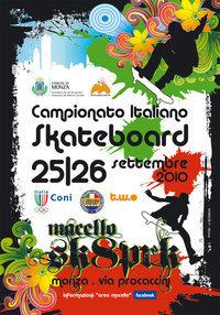 SkateMap - Segnala Evento