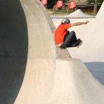 Elbo Skatepark Soty 2006