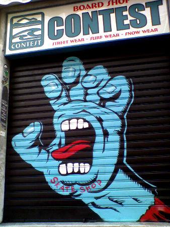 Contest Shop