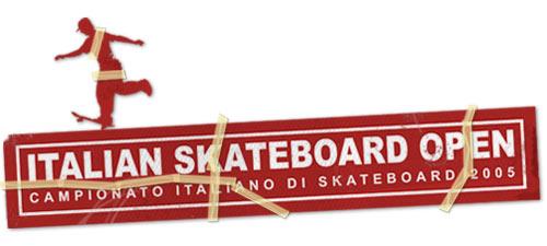 Italian Skateboard Open @ SkipAss