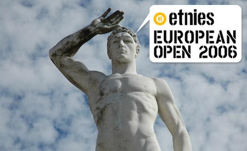 Etnies European Open 2006