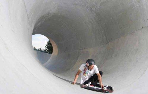 SpotCheck: Elbo Skatepark